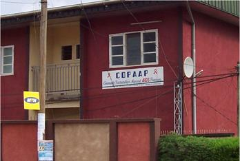 COPAAP Headquarters